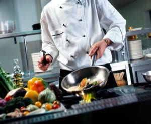 Chef Recruitment in Manchester